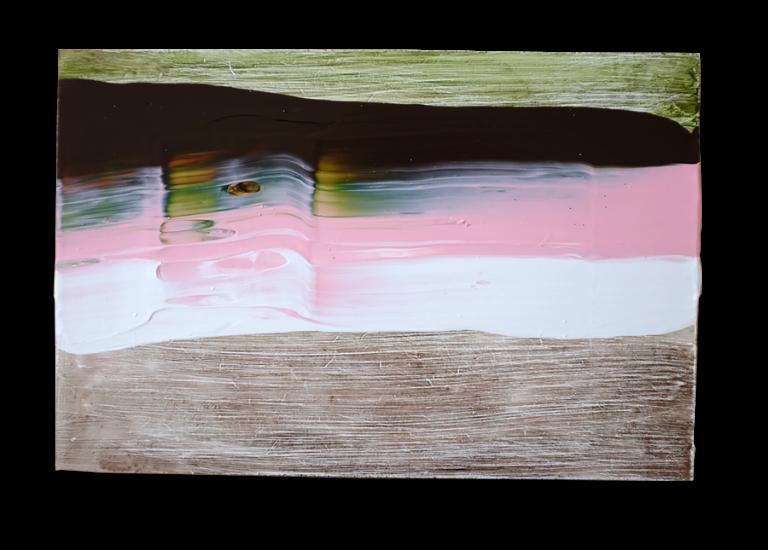 Hans Gerritsen Werk op hout